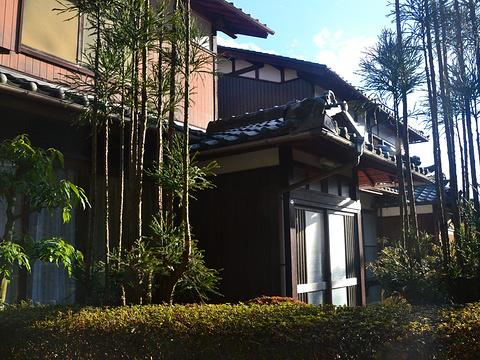 胜林院旅游景点图片