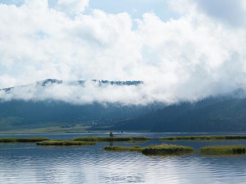 属都湖旅游景点图片