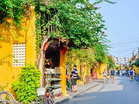 会安古城旅游景点图片