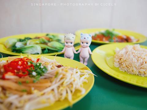 天天海南鸡饭旅游景点图片