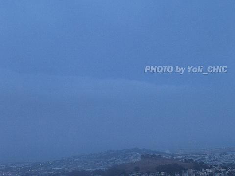 双子峰旅游景点图片
