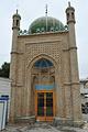 加麦大清真寺