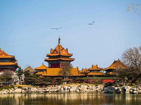 三仙山风景区旅游景点图片