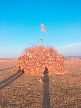 敖包山旅游景点攻略图