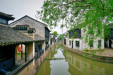 中国同里影视摄制基地