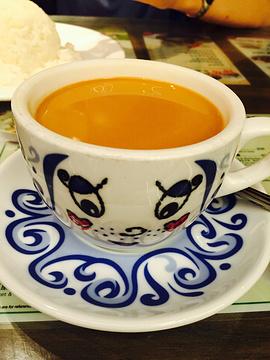 翠华茶餐厅旅游景点攻略图