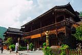 西江苗族博物馆