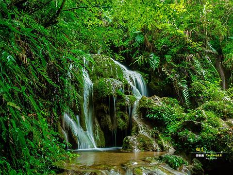 铁溪自然风景区旅游景点图片