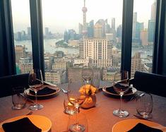 周末,用美食奖赏自己—那些我爱的上海馆子