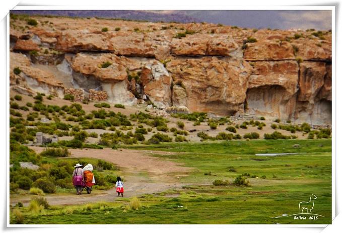 关于玻利维亚图片