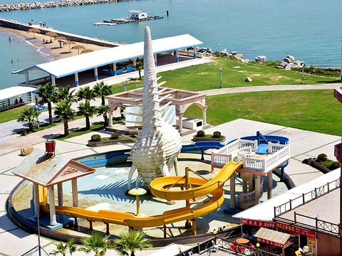 海螺广场旅游景点图片