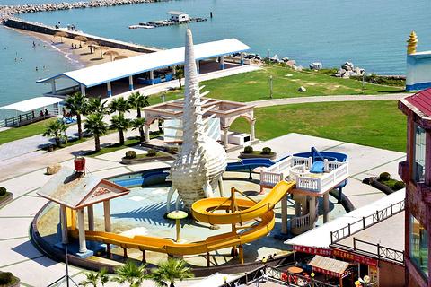 海螺广场的图片