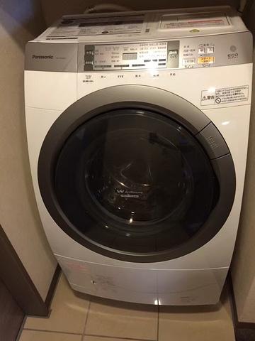 """""""最佳Coser!这里老外和妹子都特别多啊。房间里面竟然有洗衣机!18发售,虽然画风奇特但还是十分期待_阳光城""""的评论图片"""