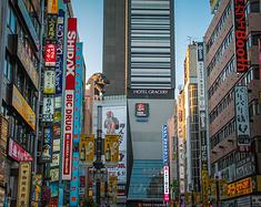 我与东京那些事+东京迪士尼全攻略
