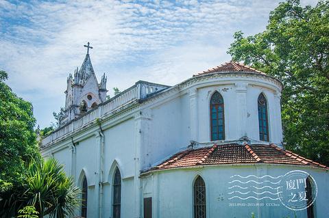 协和礼拜堂