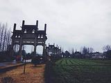 曲阜旅游景点攻略图片
