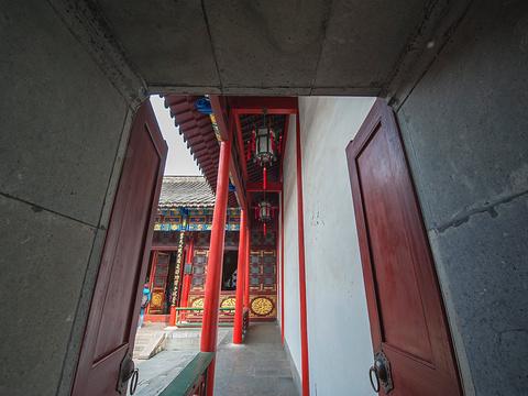 太平天国历史博物馆旅游景点图片