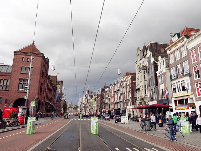 阿姆斯特丹的另一面图片