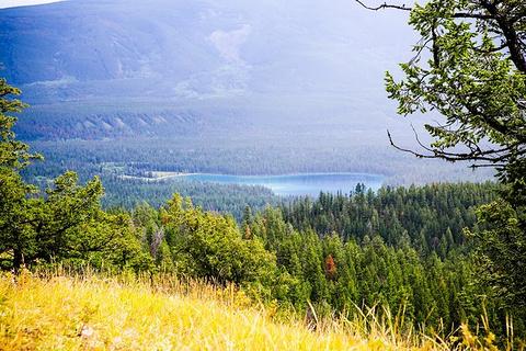 贾斯珀国家公园旅游图片