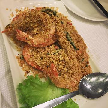 新加坡海鲜共和国
