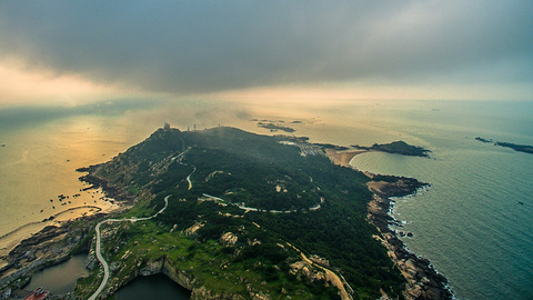 惠安女民俗风情园旅游景点攻略图