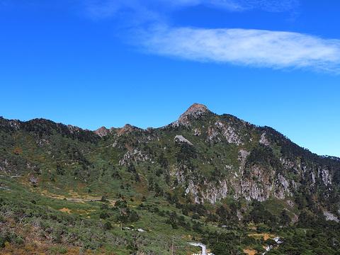 苍山旅游景点图片