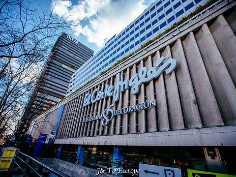英国宫百货商场旅游景点图片