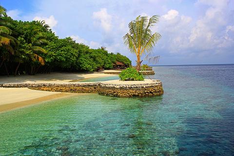 莉莉岛旅游图片