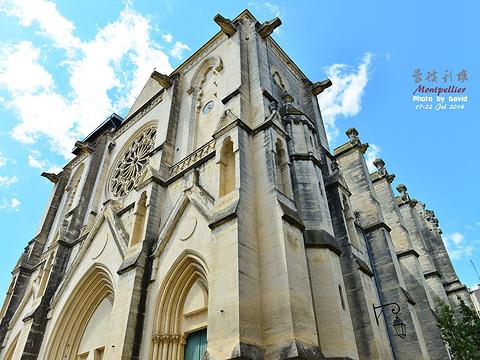 圣洛克教堂旅游景点图片