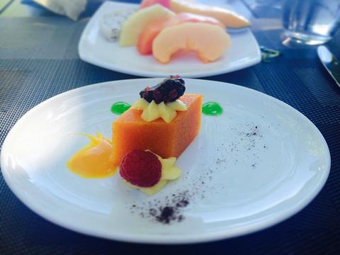 LILY MAA主题餐厅旅游景点图片
