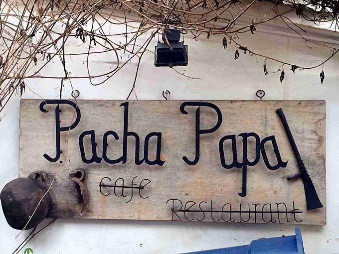 Pachapapa图片
