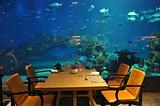 天房洲际度假酒店海洋餐厅