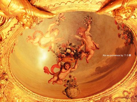 圣让的埃蒂安纳博物馆旅游景点图片