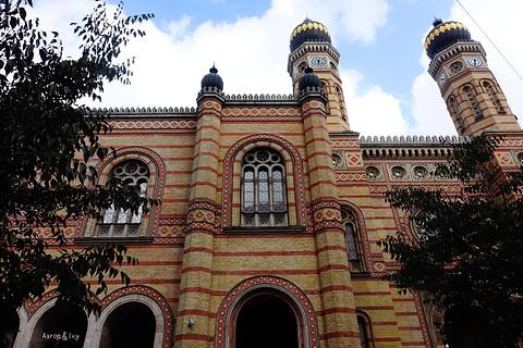 烟草街犹太教堂