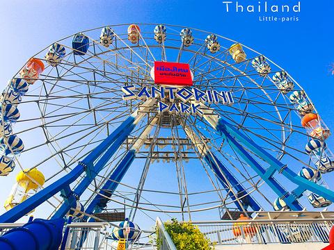 华欣圣托里尼公园旅游景点图片