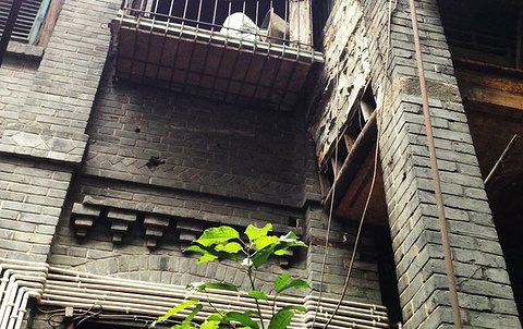 新华日报营业部旧址的图片