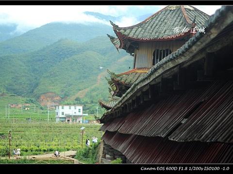 云龙桥旅游景点图片