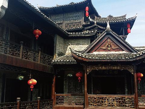 凤凰古城博物馆旅游景点图片