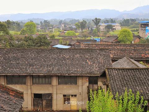 罗城古镇旅游景点图片