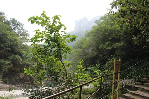 古北水镇旅游景点攻略图
