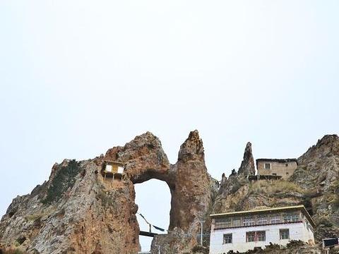 孜珠寺旅游景点图片
