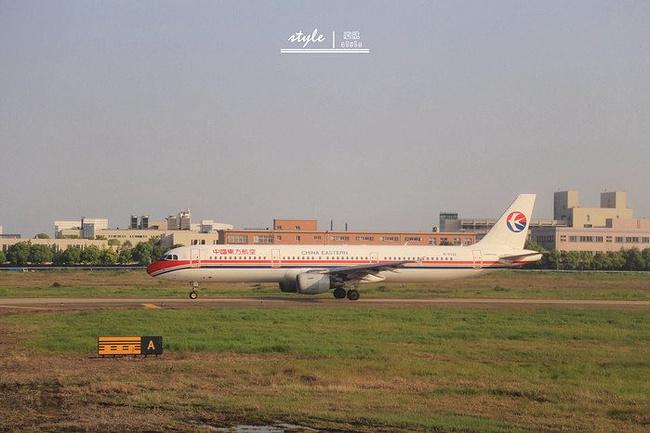 南京禄口国际机场图片
