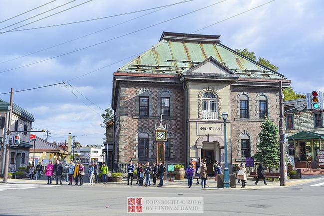小樽八音盒博物馆图片
