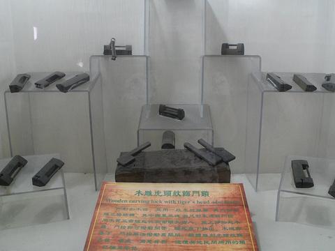 周庄博物馆旅游景点图片