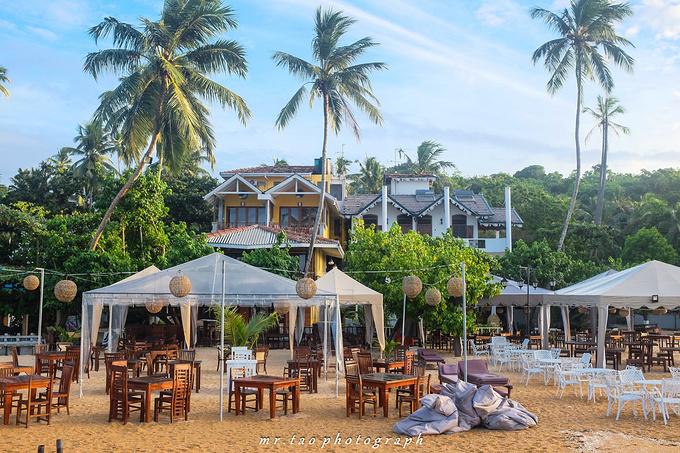 塔普罗班海滨别墅酒店(Thaproban Beach House)图片
