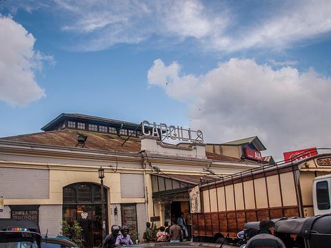 卡奇尔美食城旅游景点图片