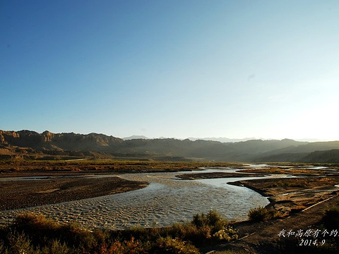 象泉河旅游景点图片