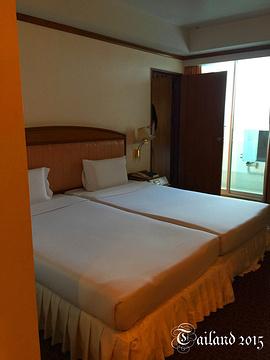 V.L.合艾酒店(V.L. Hatyai Hotel)旅游景点攻略图