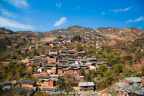 诺邓古村的图片
