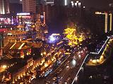 重庆旅游景点攻略图片